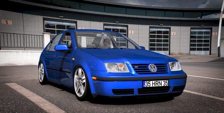 ETS 2 / ATS Volkswagen Bora