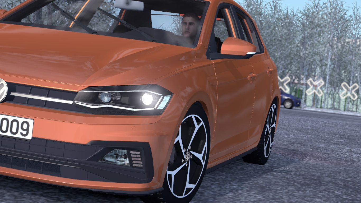ETS 2 / ATS Volkswagen Polo 2020 Car Mod Picture Image Photo img